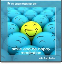 Smile And Be Happy Meditation