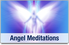 Guided Angel Meditations