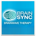 Brainsync Guided Meditation CD's