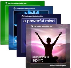 Chakra Meditations Bundle - Part 1