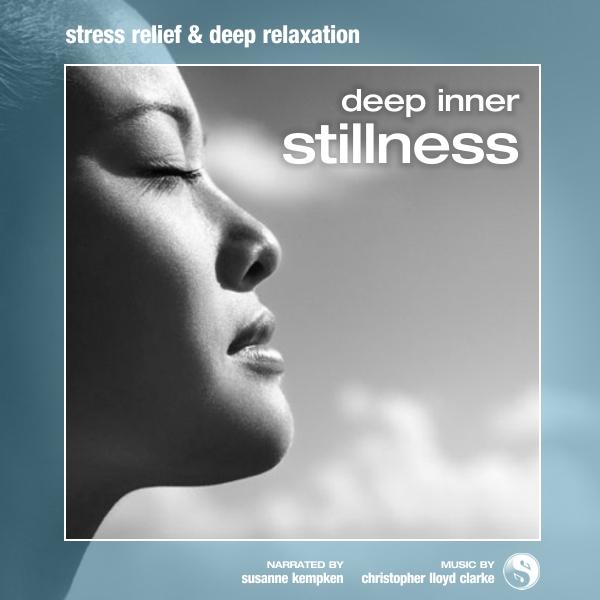 Deep Inner Stillness - Guided Meditation with Susanne Kempken