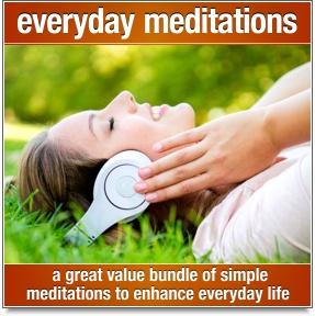Everyday Meditations Bundle
