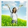 Uplifting Guided Meditations