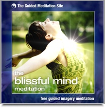 Blissful mind meditation mp3
