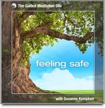 Feeling Safe Short Meditation