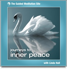 Journeys to Inner Peace - Guided Meditation