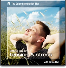 Letting Go of Tension and Stress - Short Meditation