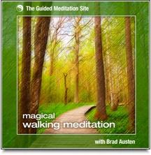Magical Walking Meditation