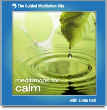 Meditations for Calm - Guided Meditation