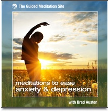 Meditations to Ease Anxiety & Depression