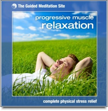 Progressive Muscle Relaxation - Guided Meditation with Susanne Kempken