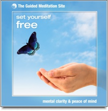 Set Yourself Free - Guided Meditation with Susanne Kempken