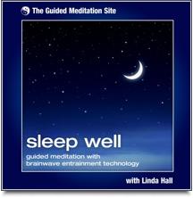 Sleep Well - Guided Meditation