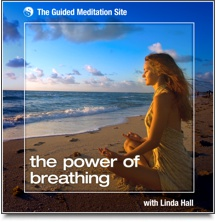 The Power of Breathing - Guided Meditation