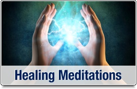 Guided Meditations for Healing