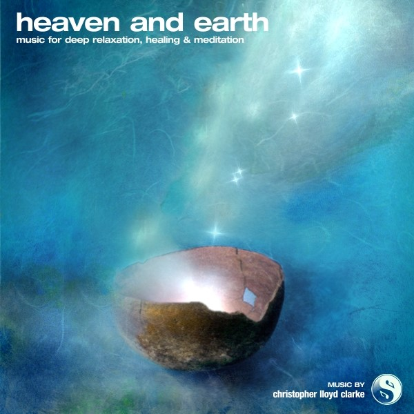 Heaven & Earth with Theta Binaural Beats - Binaural Music by Christopher Lloyd Clarke