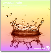 Crystal Rain - Theta Binaural Music