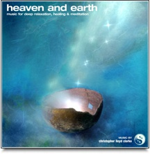 Heaven and Earth - Theta Binaural Music