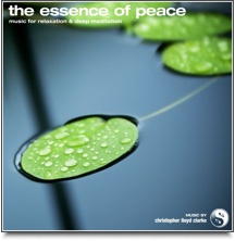 The Essence of Peace - Meditation Music