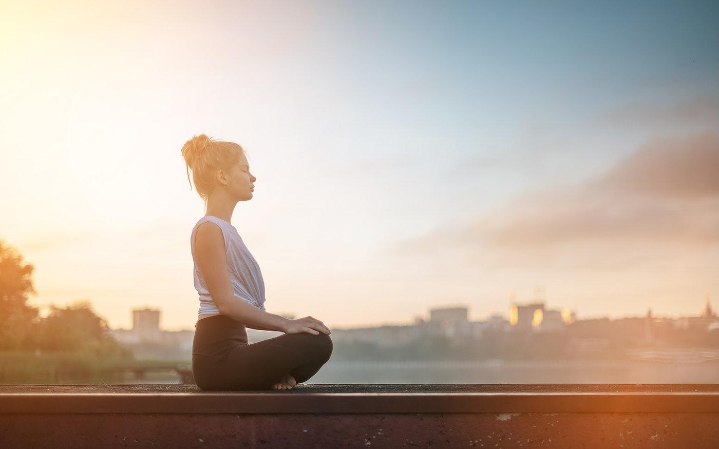 Number 1 Meditation Tip For Beginners
