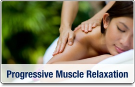 Progressive Muscle Relaxation Meditation
