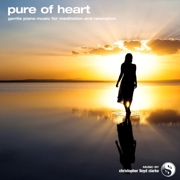 Pure of Heart - Meditation/Relaxation Music