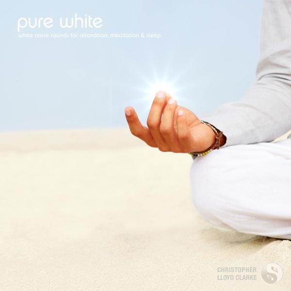 Pure White with Theta Binaural Beats - Binaural Music by Christopher Lloyd Clarke