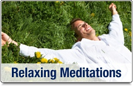 Guided Imagery Meditations