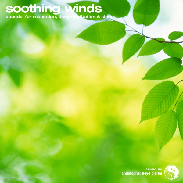Soothing Winds with Theta Binaural Beats - Nature Sound Recordings by Christopher Lloyd Clarke