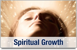 Guided Meditations for Spiritual Growth