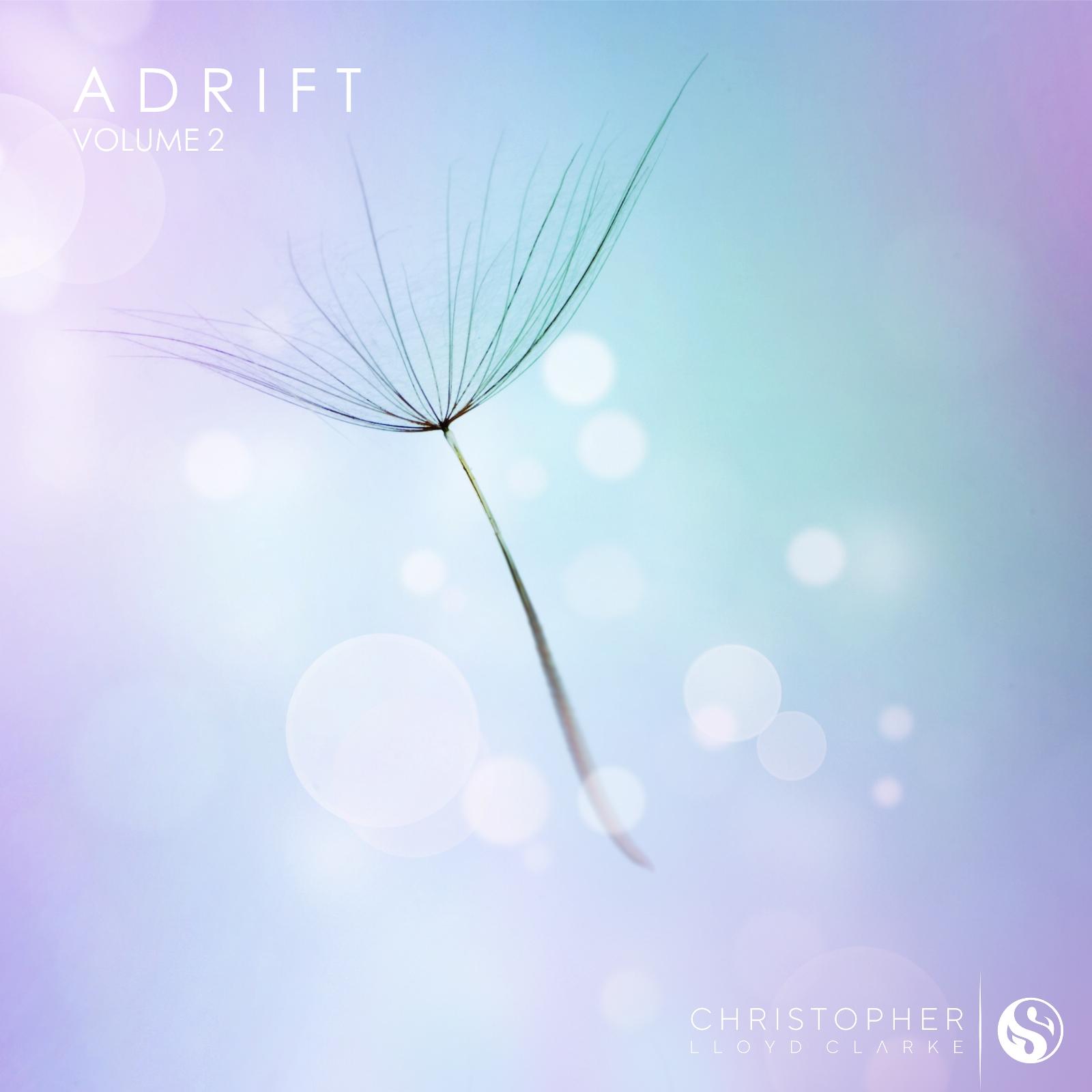 Adrift Vol.2 - Meditation Music