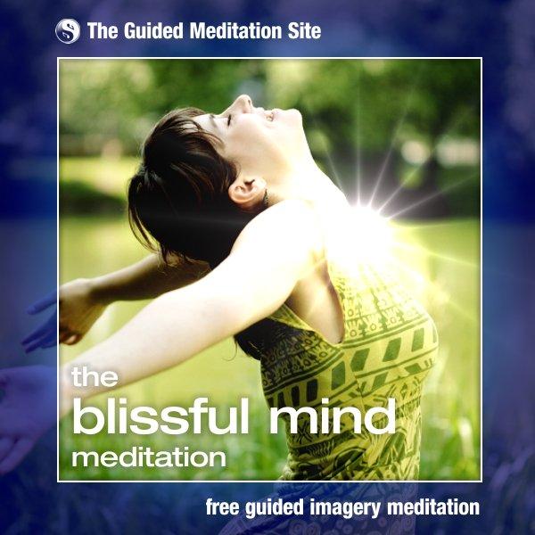 Blissful Mind Meditation - Free Guided Meditation