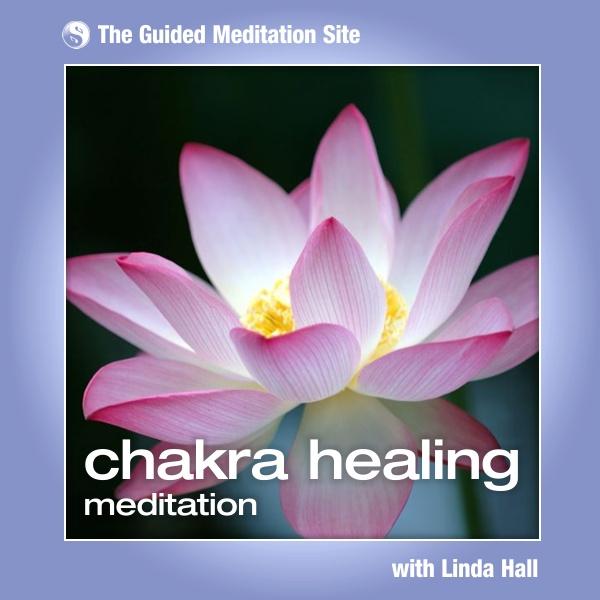 Chakra Healing Meditation - Guided Meditation