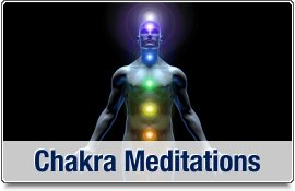 Guided Chakra Meditations