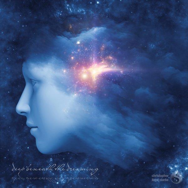 Deep Beneath the Dreaming - Meditation Music