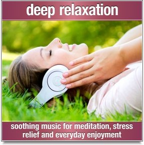 Deep Relaxation Music Bundle