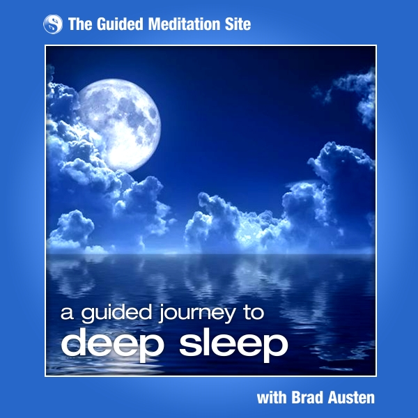 A Guided Journey to Deep Sleep - Guided Meditation
