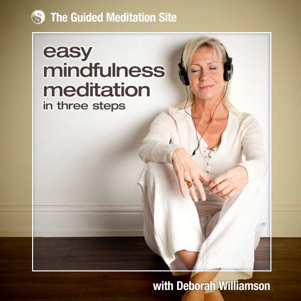 Easy Mindfulness Meditation