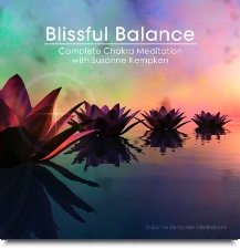 Blissful Balance