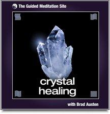 Crystal Healing Meditation