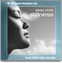Guided meditation script for deep inner stillness