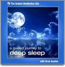 A Guided Journey to Deep Sleep - Meditation
