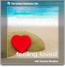Feeling Loved - Guided Meditation by Susanne Kempken