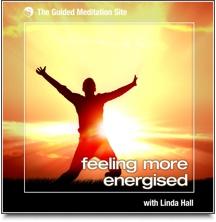 Feeling More Energised - Short Meditation