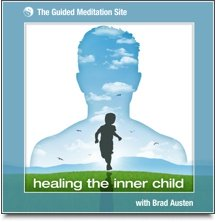Guided Meditations by Brad Austen - Instant Download