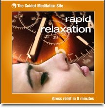 Rapid Relaxation - Short Meditation with Susanne Kempken