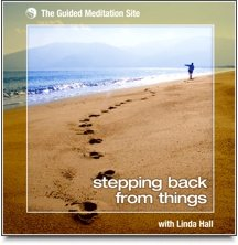 Guided Meditations by Linda Hall