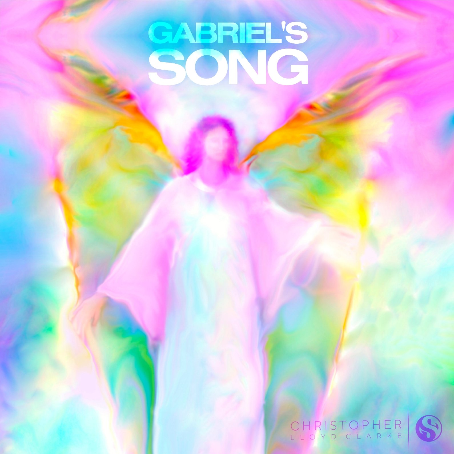 Gabriel's Song - Meditation Music by Christopher Lloyd Clarke