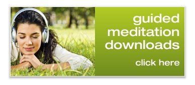 Guided meditation banner