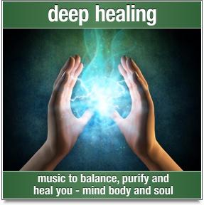Deep Healing Music Bundle